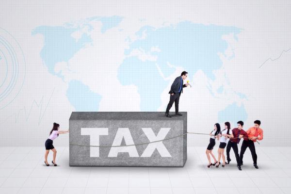 Virtual Seminar on International Taxation