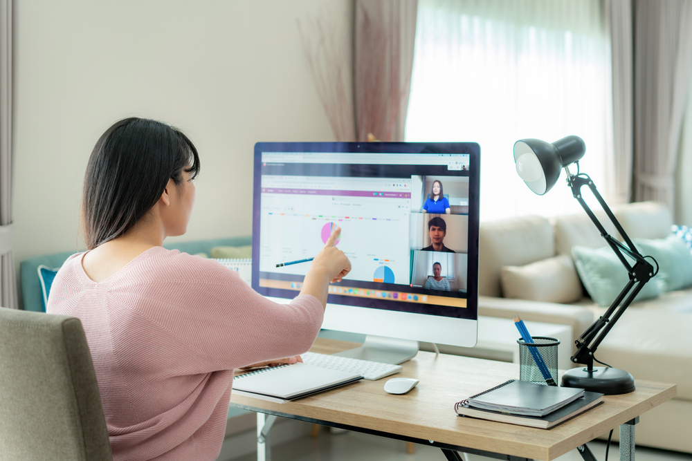 Survey Indicates Irish Workers Want Remote Working to Stay