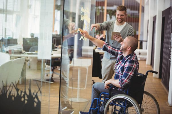 €7.5m Funding to Improve Employment Opportunities for People with Disabilities