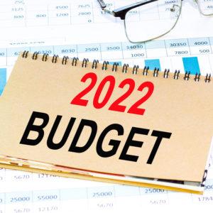 Ibec Budget 2022 Campaign