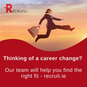Trust Recruit.ie