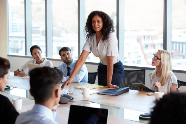 Ibec Voices: The Evolving Workplace- Achieving a Sustainable Balance