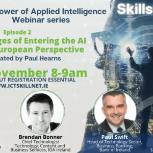 The Power of Applied Intelligence Webinar