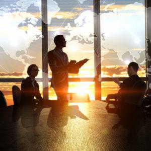 Watch International Markets Week Launch 2021