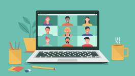 How to Maximise Your Virtual Communications For Effective Team Meetings -  Corporate Vision Magazine