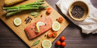 ricette senza colesterolo