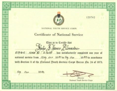 NYSC-certificate-corpr-com-ng