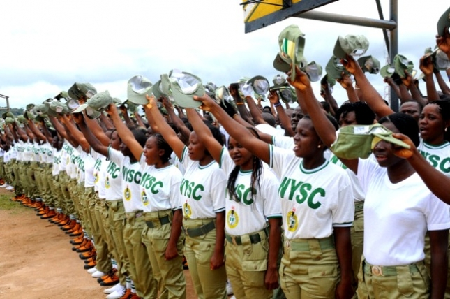 NYSC Batch B 2015 Passing Out Date