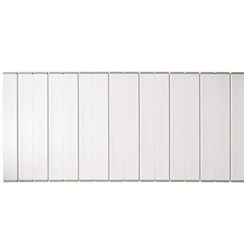 DunShan Couverture de Baignoire Couverture d'isolation Thermique Pliable étagère de Toilette Salle de Bain Baignoire étagère Conseil Couverture de Bain Baignoire Longueur 41.33in * Largeur 27.55in