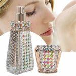 Parfum pour femme délicate Eau de Toilette Lady Body Fragrance Spray Festival Coffret cadeau pour femme