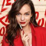 L'Oréal Paris – Encre à Lèvres Liquide Mate – Rouge Signature – Teinte : I empower, Nude (110) – 7 ml