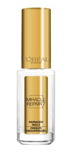 L'Oréal Paris – Soin des Ongles La Manicure Serum Miracle 7 en 1