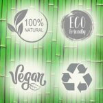 NYK1 Lingettes Nettoyantes Lavables en Bambou – Pack de 2 – Carré Démaquillant Lavable pour le Nettoyage et le Gommage du Visage – Lingette Bambou Écologique – Parfait pour les Peaux Sensibles