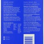 Dead Sea Spa Magik Sels de bain 500g