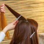 150 Pièces Pinces Crocodiles Cheveux, Crocodile Clips Barettes Cheveux Bricolage épingles à Cheveux Nœuds, Métal Dents Pinces à Cheveux de Section pour Femmes et Filles Coiffure 45mm, Argent