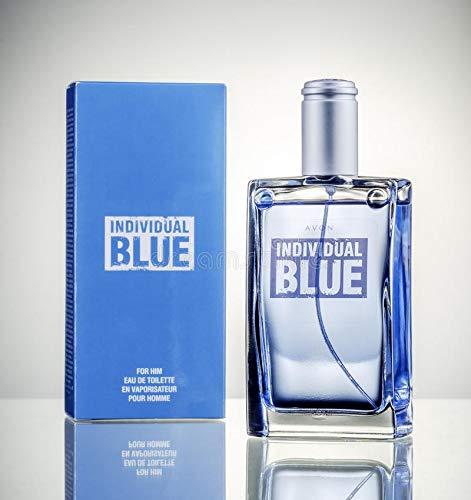 Avon Individual Blue Eau de toilette en spray pour lui