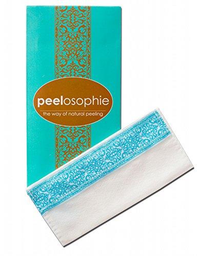 Gommage pour la beauté de la peau PEELOSOPHIE pour les femmes body scrub gommage spécial hammam, le «bonne» modèle ultime pour le corps pour une très douce, lisse, une peau propre et saine