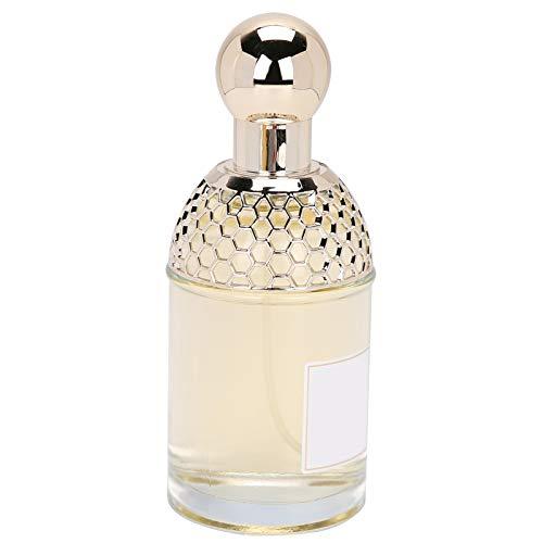 100 Ml Eau de Toilette Vaporisateur pour Femmes Charmantes, Parfum Floral Longue Durée Parfum élégant Parfum Fruité Parfum Vaporisateur Cadeau pour les Femmes(Basilic Agrumes)