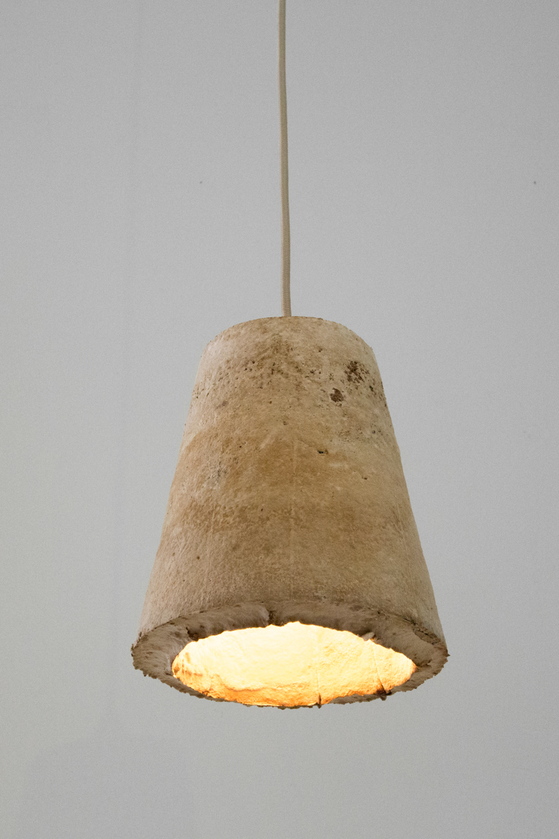The Growing Lab - Mycelia ©Officina Corpuscoli | Maurizio Montalti - mycelium lamp2