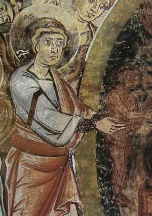 Matre De Saint Basile LAntchrist Manipul Par Le Dmon