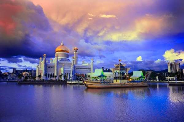 brunei joins international trademark