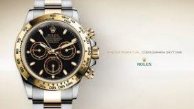 rolex daytona, corrado firera, relojes hombre