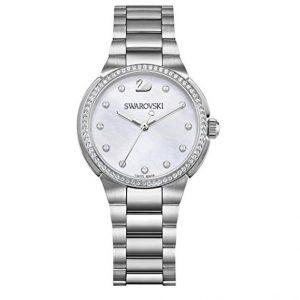 swarovski city, relojes de mujer, de moda, de marca