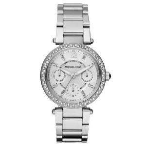 michael kors, relojes de mujer, de moda, de marca, mini parker