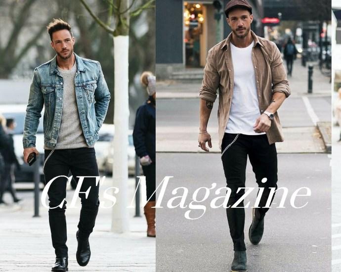 corrado firera, cf's magazine, corrado firera's magazine