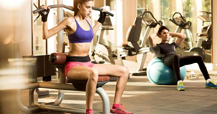5 secrets you didn't know to keep you fit