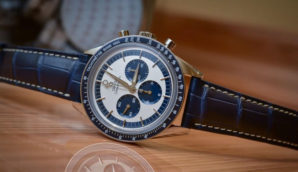 omega orologi