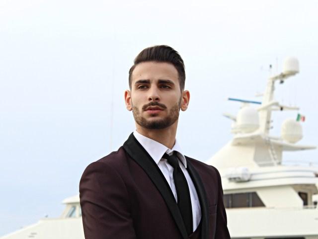 corrado firera, yacht, cfsmagazine