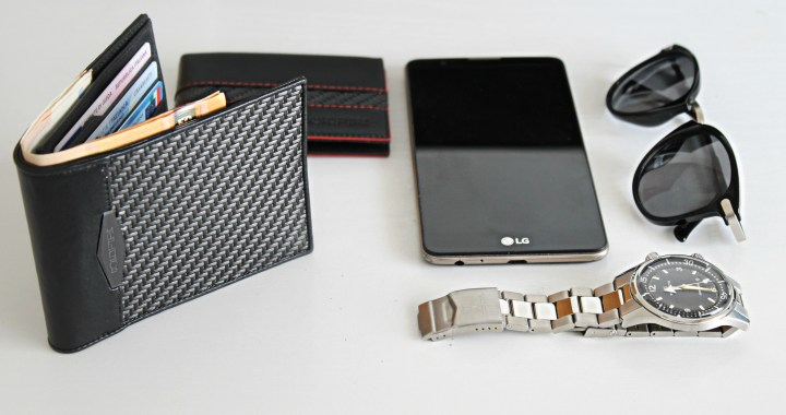 ColdFire Men's Wallet Review