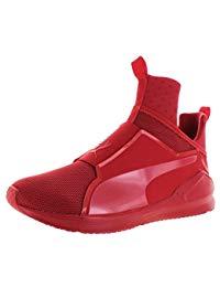 Puma Fierce Core Rojos, Zapatillas deportivas hombre
