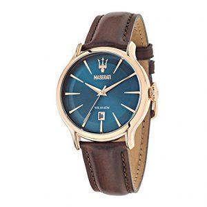 Lista orologi Maserati uomo migliori da acquistare