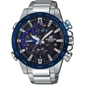 CASIO Edifice Orologio Cronografo Quarzo Uomo EQB-800DB-1AER