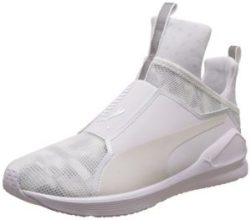 Puma Fierce Swan Wn's Scarpe Da Donna Sportive Indoor