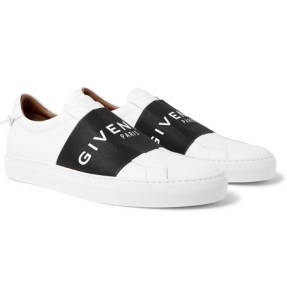 "GIVENCHY SNEAKERS DONNA ""URBAN STREET"" IN PELLE 20MM scarpe da donna"