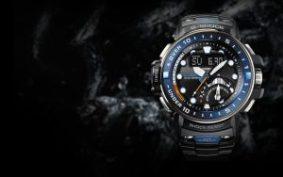 casio g shok, orologi casio per uomo