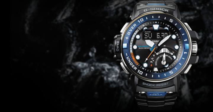 Casio Watches For Men – List Of The Best And Prices