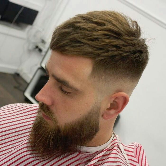 Beard Styles For Men - Best Looks Of The Moment - Trends Of 2019