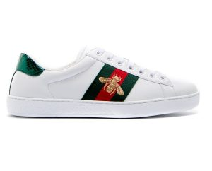 "GUCCI SNEAKERS ""NEW ACE"" gucci shoes"