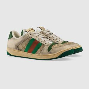 "GUCCI SNEAKERS ""SCREENER GG ORIGINAL"""
