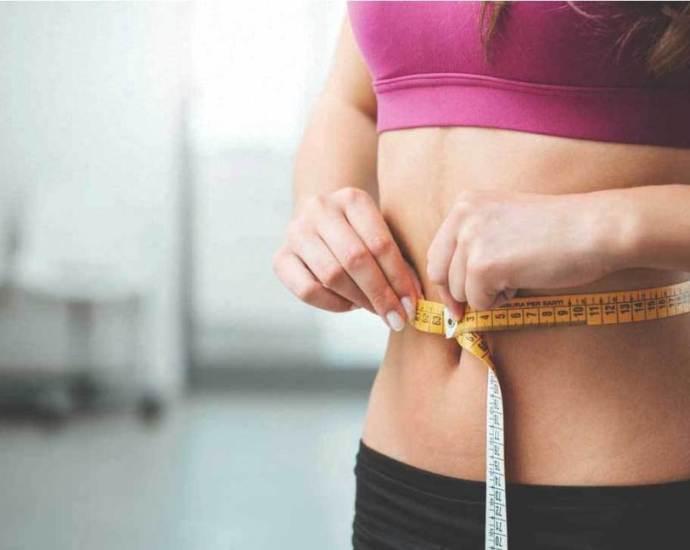 come perdere peso
