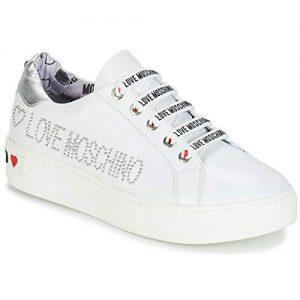 Love Moschino Scarpad.cassetta35, Sneaker Donna