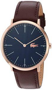 Lacoste 2010871 Orologio da uomo, orologi uomo eleganti