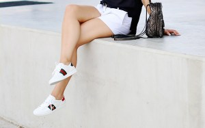 SNEAKERS donna, women sneakers, gucci, background, pictures