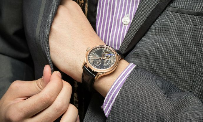 orologi uomo eleganti