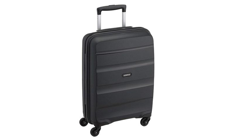 Valigie da viaggio, trolley, bagaglio a mano, american tourister