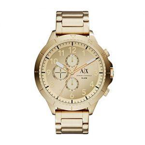 Armani Exchange orologio da uomo AX1752